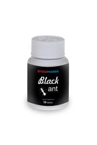 Black Ant Pills - 10 Pastile Pentru Erectie