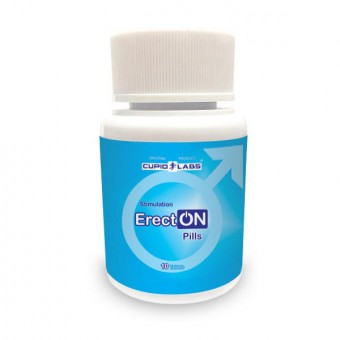 ErectOn - 10 Pastile pentru bărbați
