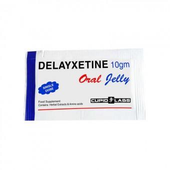 DELAYXETINE – Jeleu pentru întârzierea ejaculării