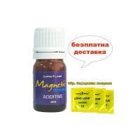 Supliment alimentar pentru bărbați Magnetic Pheromone + Cadou Prezervative pentru întârziere