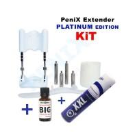 Set pentru mărirea penisului Penix Extender Platinum Edition Kit