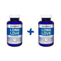 Long Love Capsule - 2 pachete