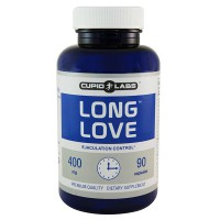 Long Love - 90 capsule pentru întârzierea ejaculării
